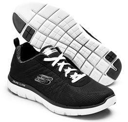 Flex Appeal 2.0 schoenen zwart Hejco Medium