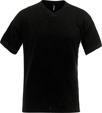 Acode v-ringad T-shirt 1913 BSJ 2 Fristads  Large