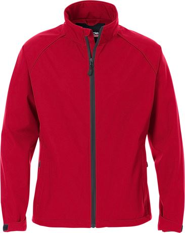 Acode Windwear softshell jacket woman 1477 SBT 2 Acode  Large