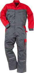 Icon coverall  Kansas Medium