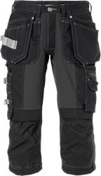 Gen Y craftsman 3/4 trouser, Flexforce Kansas Medium