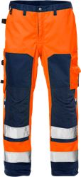 High Vis Hose Kl. 2 2096 PLU Kansas Medium