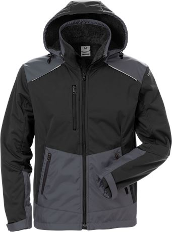 Softshell winter jacket 4060 CFJ 1 Fristads  Large