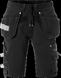 Gen Y håndværker sweat shorts 2057 Kansas Medium