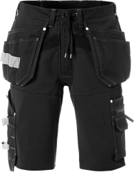 Handwerker Sweatshorts 2057 CCK Fristads Kansas Medium