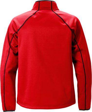 Gen Y Soft shell stretch jacket 4905 SSF 2 Kansas  Large