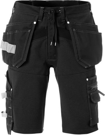Gen Y craftsman sweat shorts, SteelKnit 1 Kansas  Large