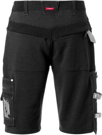 Gen Y craftsman sweat shorts, SteelKnit 2 Kansas  Large