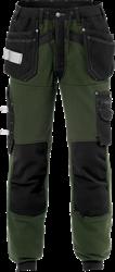 Gen Y håndværker sweat bukser 2086  Kansas Medium