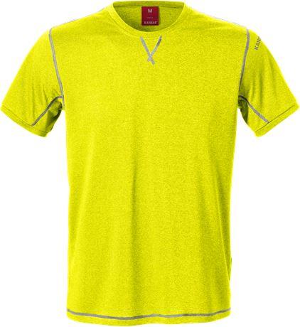 T-shirt 7455 1 Kansas  Large