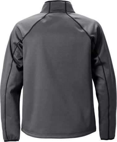 Gen Y Softshell stretch jacket 2 Kansas  Large