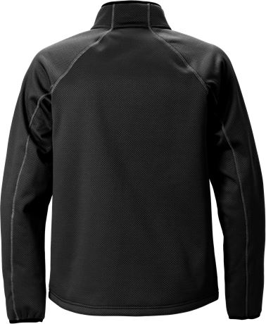 Gen Y Softshell stretch jakke