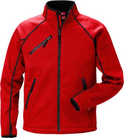 Gen Y Soft shell stretch jacket 4905 SSF 1 Kansas  Large