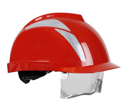 Helmet V-Gard 930 1000V Refl 1 Wenaas  Large
