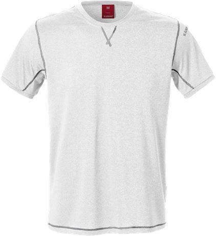 T-Shirt 7455 LKN 1 Kansas  Large