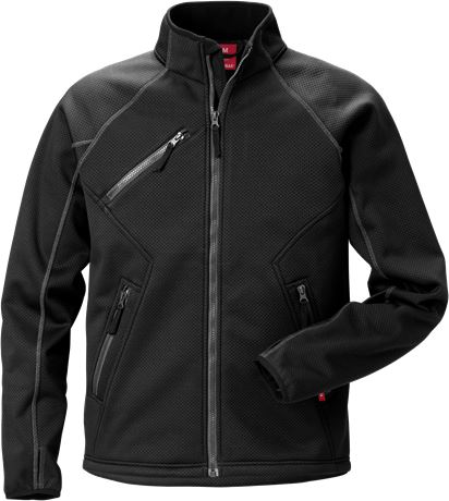 Softshell Stretch-Jacke 4905 SSF 1 Kansas  Large