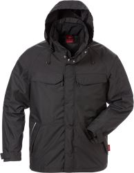 Icon Airtech® 3in1 Jacke 4056 GTT Kansas Medium