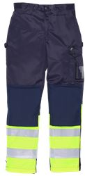 Ladies Trousers HiVis 1.0 Leijona Medium