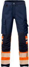 Hi Vis trousers class 1, Flexforce 1 Kansas Small