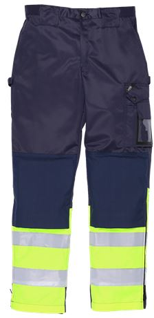 Ladies Trousers HiVis 1.0 2 Leijona  Large
