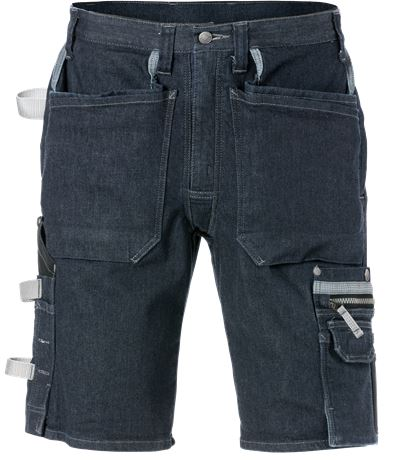 Stretch-Jeansshorts 2137 DCS 3 Kansas  Large