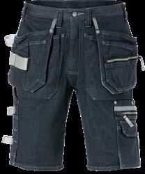 Gen Y denim stretch shorts  2137 Fristads Kansas Medium