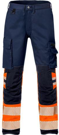 Hi Vis trousers class 1, Flexforce 1 Kansas  Large
