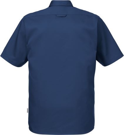 Short sleeve shirt 721 B60 2 Fristads  Large