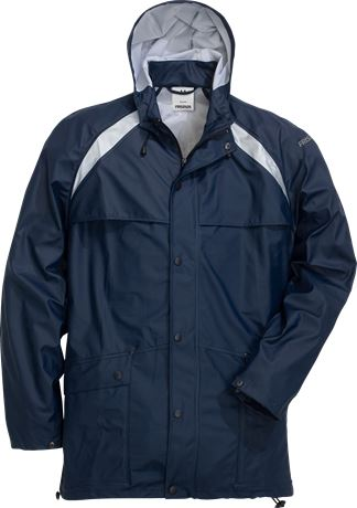 Rain jacket 432 RS 1 Fristads  Large