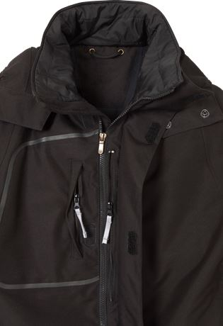 Airtech® winter jacket 403 GTE 4 Fristads Kansas  Large