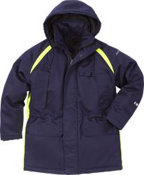 Flame winter parka 4033 FLI Fristads Medium