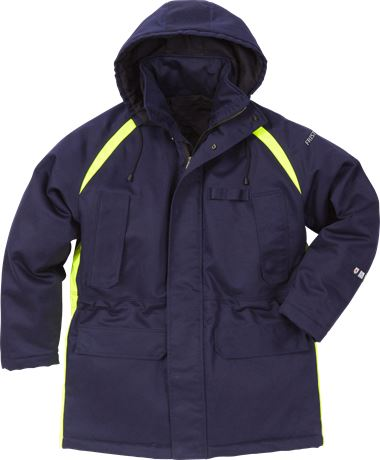Flame winter parka 4033 FLI 1 Fristads  Large