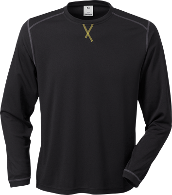 37.5® T-Shirt Langarm 7405 TCY