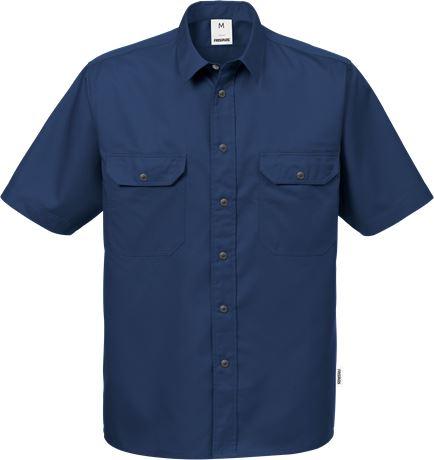 Short sleeve shirt 721 B60 1 Fristads  Large