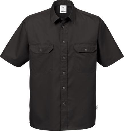 Kortærmet skjorte 721 1 Fristads  Large