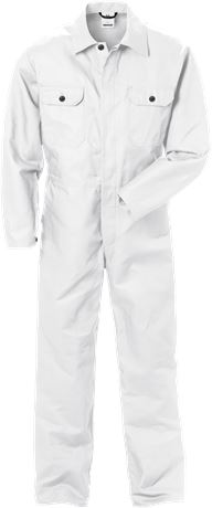 Cotton coverall 875 NAS 1 Fristads  Large