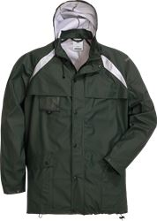 Rain jacket 432 RS Fristads Medium
