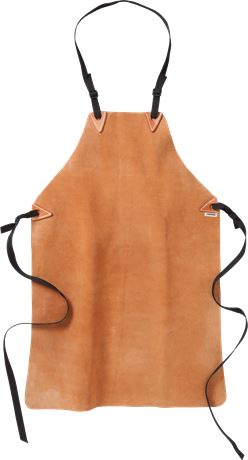 Leather apron 9330 LTHR 1 Fristads  Large