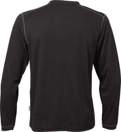 37.5® long sleeve t-shirt 7405 TCY 2 Fristads  Large