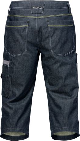 Denim pirate trousers 270 DY 2 Fristads  Large