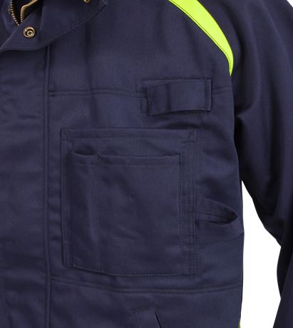 Flame jacket 4030 FLAM 4 Fristads  Large