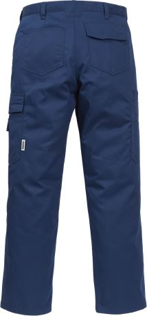 Trousers woman 278 P154 2 Fristads  Large
