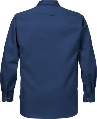 Bomuld skjorte 720 2 Fristads  Large