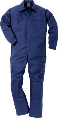 Cotton coverall 881 FAS 1 Fristads  Large