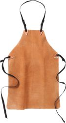 Leather apron 9330 LTHR Fristads Medium