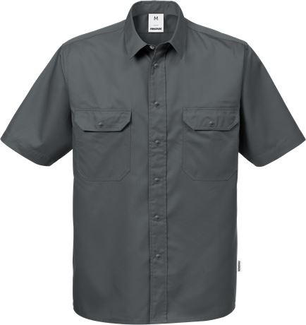 Short sleeve shirt 721 B60 1 Fristads  Large