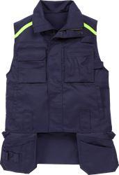 Nehořlavá vesta 5030 FLAM Fristads Medium