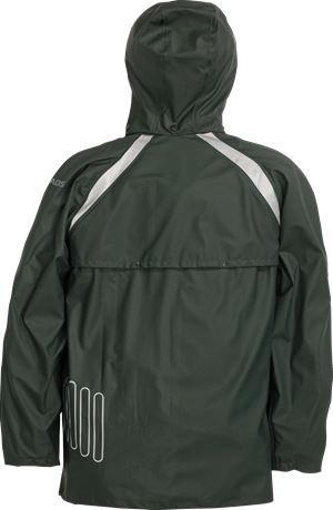 Rain jacket 432 RS 2 Fristads  Large