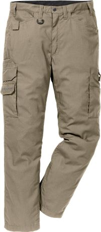 Service ripstop trousers 2500 RIP 1 Fristads  Large