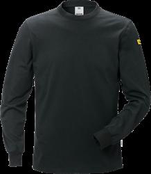 ESD T-Shirt Langarm 7082 XTM Fristads Medium